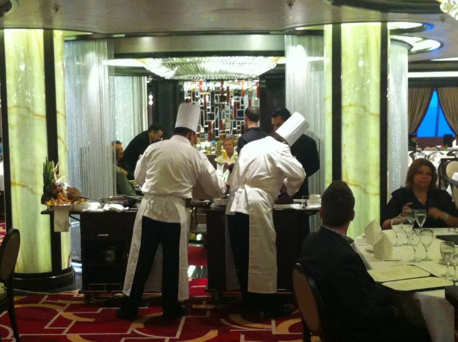 regal_princess_chefs_table