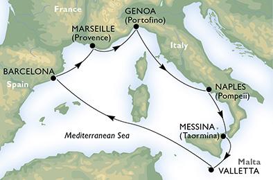 mapa_msc_seaview_zahodno_sredozemlje