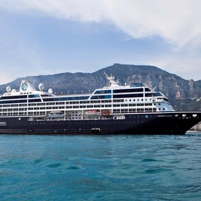Azamara Journey Cruises 2019, 2020, 2021 - Cruise Ship ...