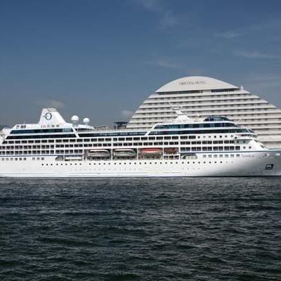 Nautica-Oceania