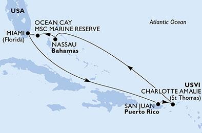 mapa_seaside_novoletni_karibi_bahami