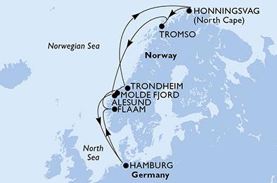 mapa_preziosa_norveški_fjordi