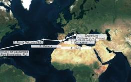 mapa niew statednamtransatlantik rim