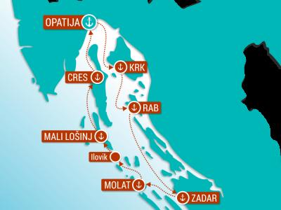 mapa_kvarner iz Opatije_KL1