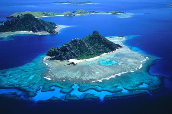 17 dni - Iz Polinezije do Sydneya