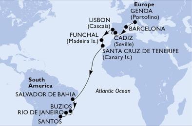 mapa_seaview_transatlantik_brazilija
