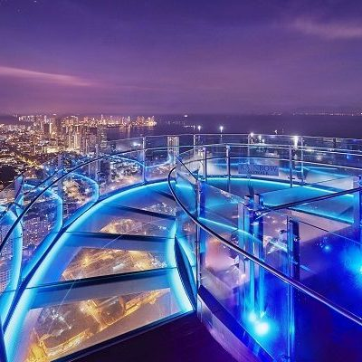 Penang-+_city