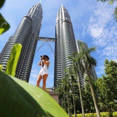 Exploring Kuala Lumpur
