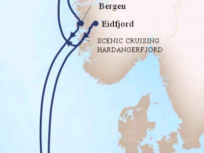 mapa_ Rotterdam_norveski_fjord_rotterdami