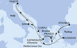 mapa_msc_fantastica vzhodno sredozemlje turčija