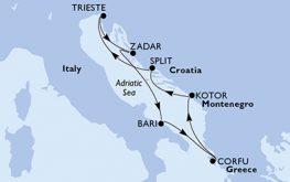 mapa_msc_opera_jadran iz trsta