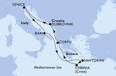 mapa_msc_orchestra vzhodno sredozemljel