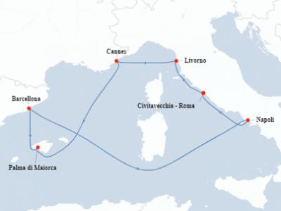 mapa ncl epic zahodno sredozemlje
