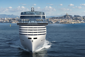 MSC_World_Europa_with_her_signature_90
