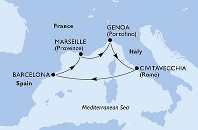 mapa_msc_seaview zahodno sredozemlje jesenske počitice